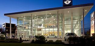 Aluminum Storefronts Saskatoon