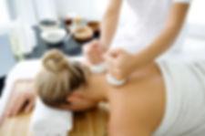 Massage de la tige de Kelowna