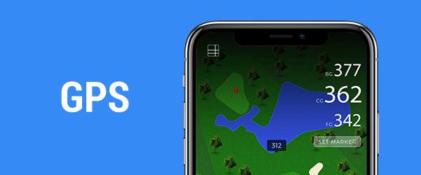 Waskesiu Golf Course App
