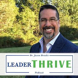 LeaderTHRIVE_Podcast_Logo_iTunes_Logo_14