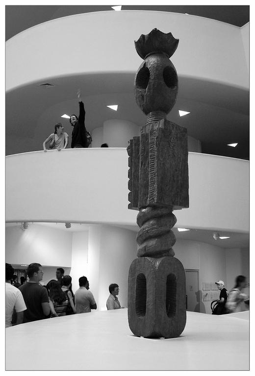Guggenheim Gallery-DSCF0962 p 2004