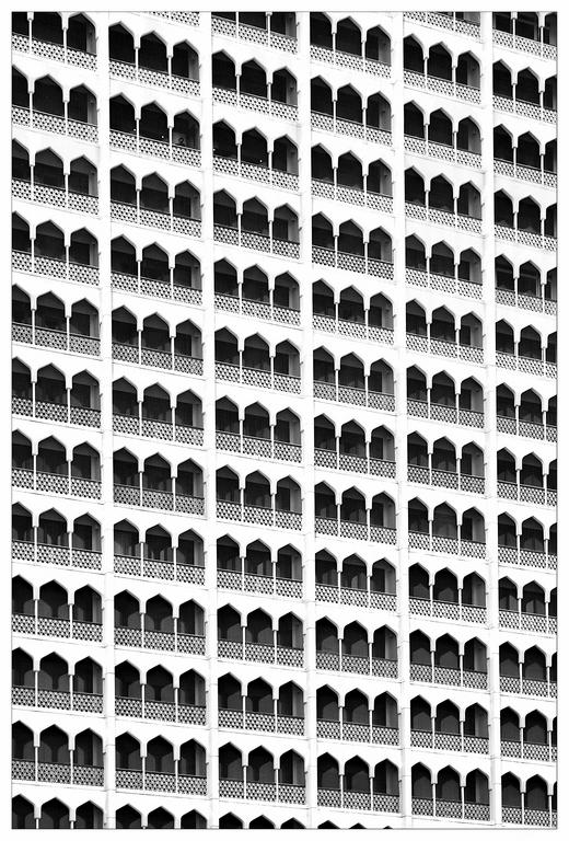 Taj Hotel Pattern 8-AHP158-2006p