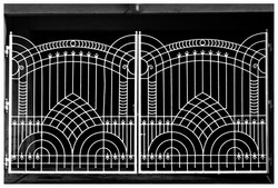 Gate Pattern 2-AHP-20080227-2008