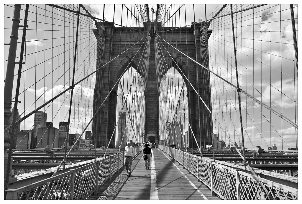 Brooklyn Bridge-DSC_7713p 2010