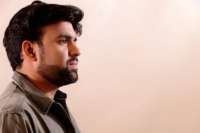 AB Madhav