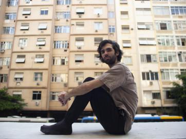 "Yo Soy Toño lança seu primeiro disco ""Mundo Inteiro"""