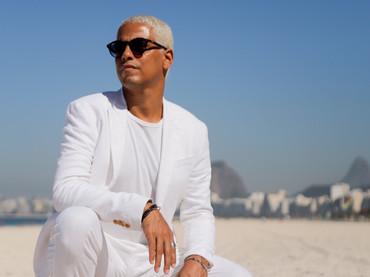 """Fabio Santanna lança """"Vibração"""" homenageando os bailes blacks do Rio de Janeiro"""