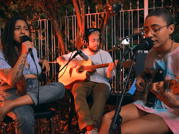 """Tuyo faz versão acústica e ao vivo de """"Sem Mentir"""""""