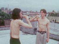 Joe Weston and Matt Berck.  The Bootlegger.
