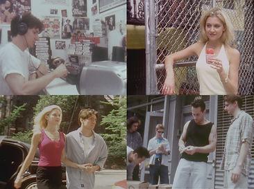 THE BOOTELGGER.  SHORT FILM.  MATT BERCK.  KATHERINE BAILESS.  DIRECTED BY BO PRICE.  ZONER PRODUCTIONS.