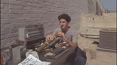 Primitive Technology.  Adam Shapiro.