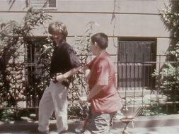 THE BOOTLEGGER.  SHORT FILM. MATT BERCK.  DIRECTED BY BO PRICE.  ZONER PRODUCTIONS.