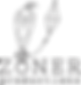 Zoner Logo Final black white transparent
