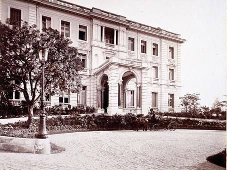 Nice's Musée Masséna turns 100