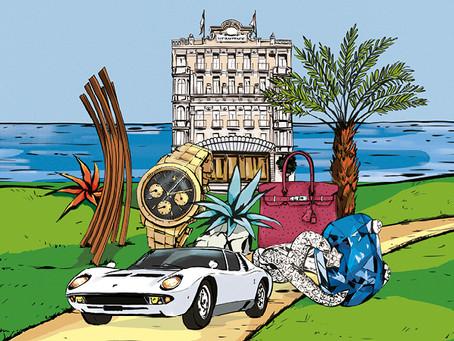Artcurial returns to Monaco for exclusive  2021 auctions