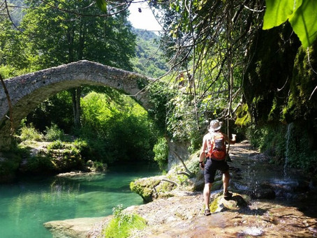 Keeping it fresh: Exploring the lakes and rivers of the Riviera