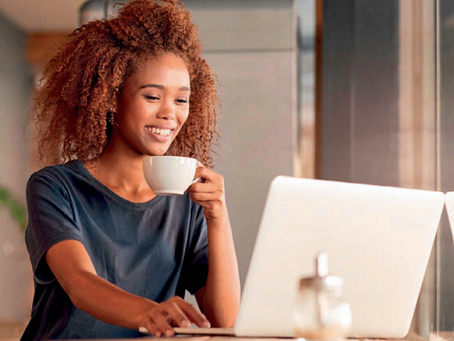 Join Mimosa for a community Coffee Morning online