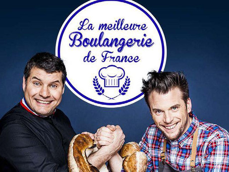 'The Best Bakery in France' picks 3 French Riviera bakeries