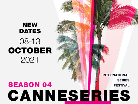 Cannes rolls out the pink carpet for Canneseries Season 4