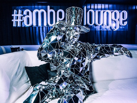 Amber Lounge: The hottest ticket for F-1 features ''Made in Monaco'' Fashion Show
