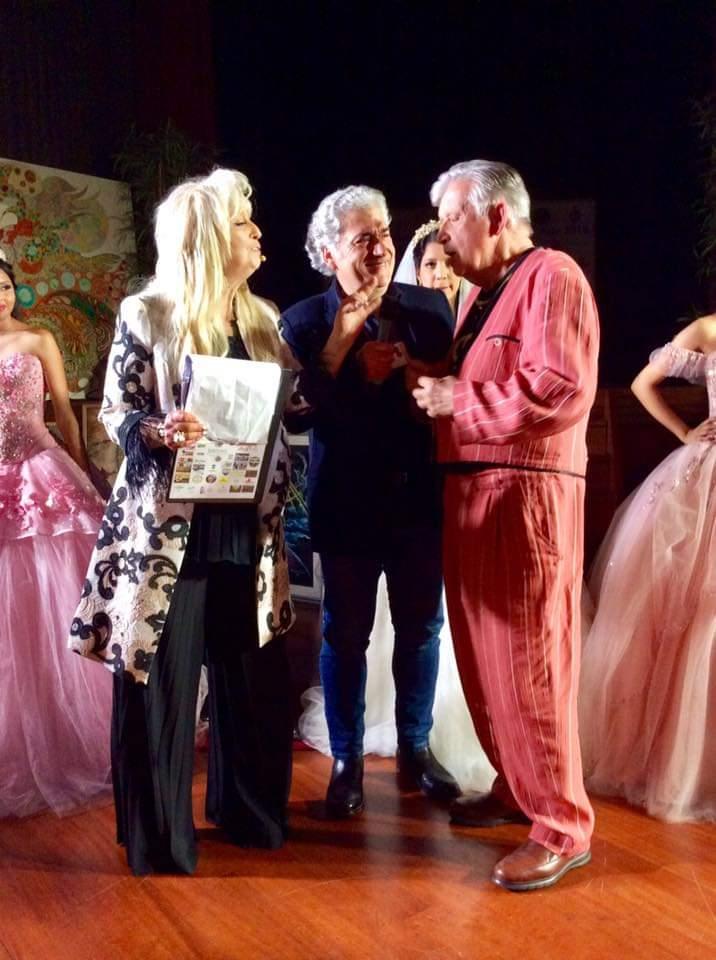 Premio Angeli de Luce