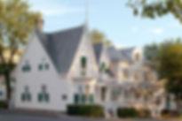 Visitez la Maison Alphonse-Desjardins, maison qui a vu naitre le fondateur du mouvement coopératif Desjardins