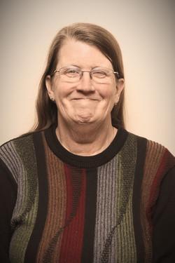 Jane Vogt