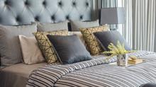 Por um sono melhor: 5 dicas para deixar sua roupa de cama conservada