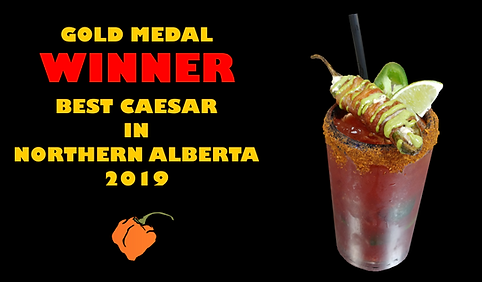 Best Caesar Contest Winner