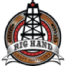 Rig Hand High Country Ale