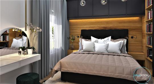 Sypialnia Piła