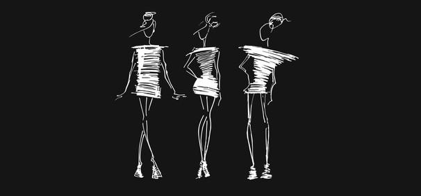 La Femme Identyfikacja Wizualna