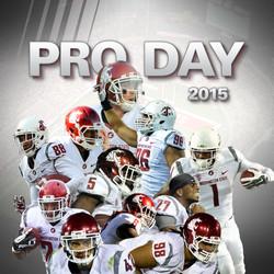 PRO DAY 2015