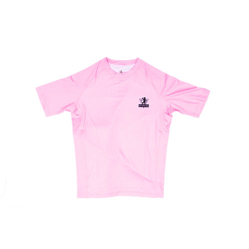"""GLO WATERMELON """"DRY FIT TEE"""""""