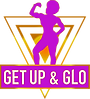 Get up and GLO Fitness J'Rai Hammonds