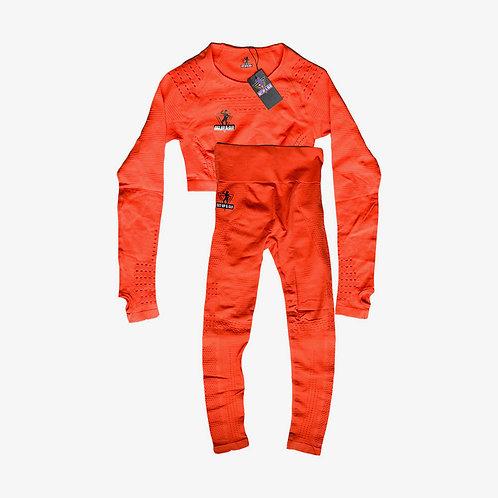GLO Set- Orange