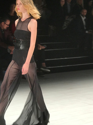 Mercedes Benz Fashion Week Australia