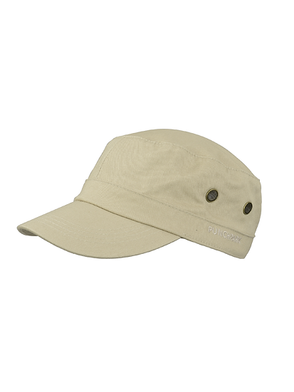 "Punch Park ""Cargo"" hat in stone"