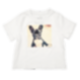 Toddler Baby Kids Cotton T-Shirt