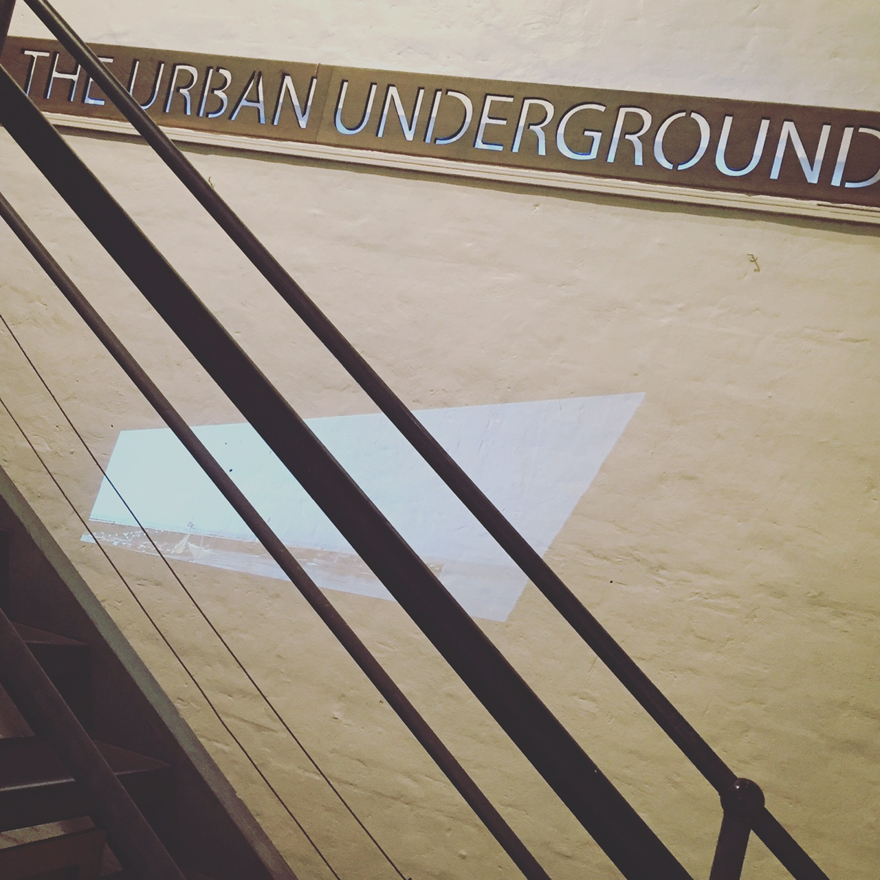 The Urban Underground