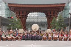 Hyakumangoku Festival
