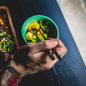 PROBLEMATIC EATING HABITS | Yoga of Eating