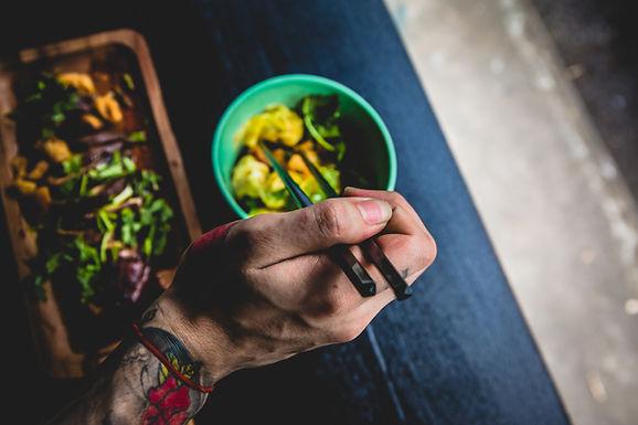 10 nguyên tắc ăn uống bất biến