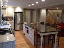 House, Architect, kitchen, design, burlington, massachusetts, MA, custom, residential, home, renovation, remodel, architecture, architectural, rp, rob, paccione, rob paccione, licenced architect, licenced, RA