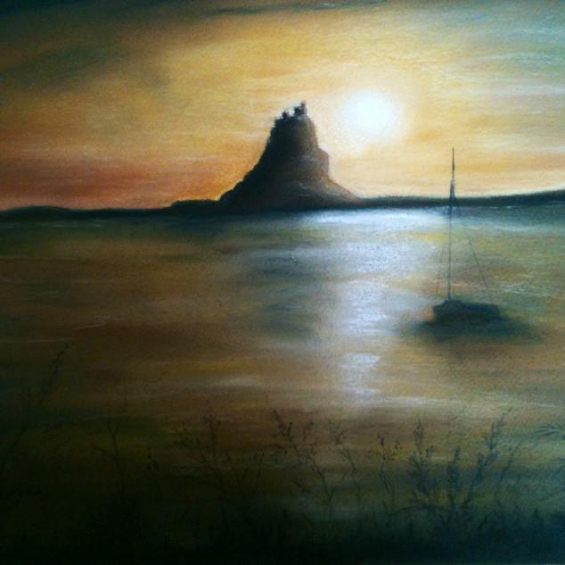 Lindisfarne Light
