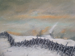 Fields of Snow, Ninebanks