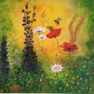Four Seasons - Summer