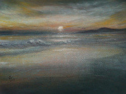 First Grey Light of Dawn.JPG