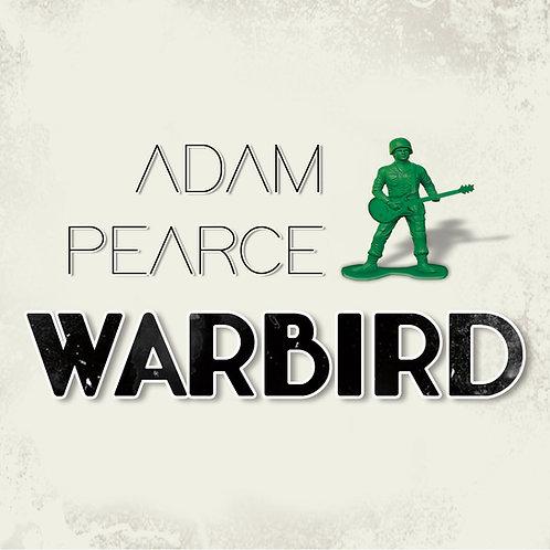 Adam Pearce - Warbird (2018)