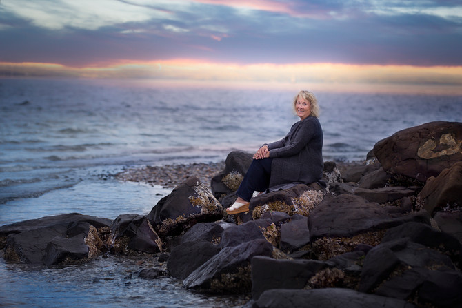 {Seattle Portrait Photographer} | Karen